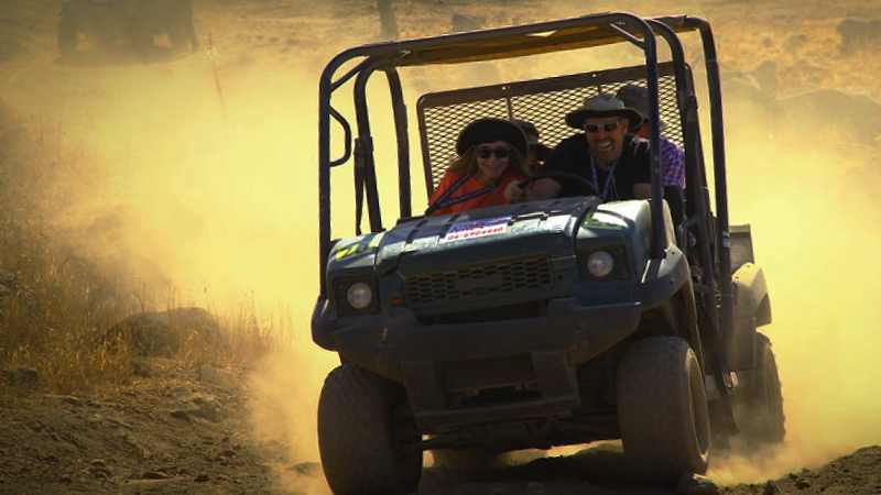 Experience the Israel adventure. Trek, walk, bike, camel, 4x4, jeep across the Negev desert - choose your means of transport and we'll take it from there. Israel adventure tours for individuals, couples, families and group travelers with local private guides  |  IsraelTravelCompany.com