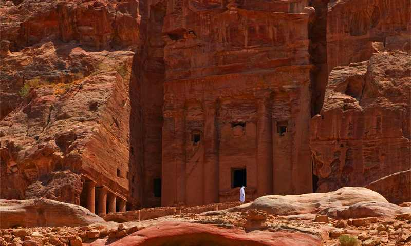 Experience our Jordan Private Tours. Visit Petra, Wadi Rum and Jordan. Guided Jordan and Israel tours for individuals, couples, families and group travelers  |  IsraelTravelCompany.com