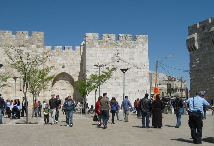 an introduction to the history and the culture of jerusalem Introduction to the history, culture,  ancient israel from abraham to the destruction of jerusalem in 70 ad jewish religious thought is discussed by.